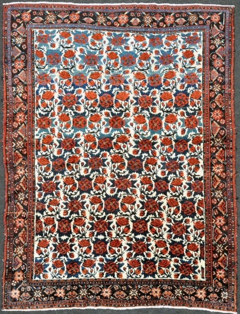 Afshar Antique Rug Types Of Persian Rugs Images 88