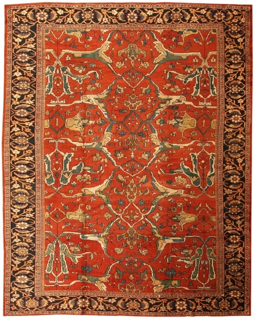 Antique Cheap Persian Style Rugs Design Ideas Decor Sultanabad Persian Rugs  Images 70