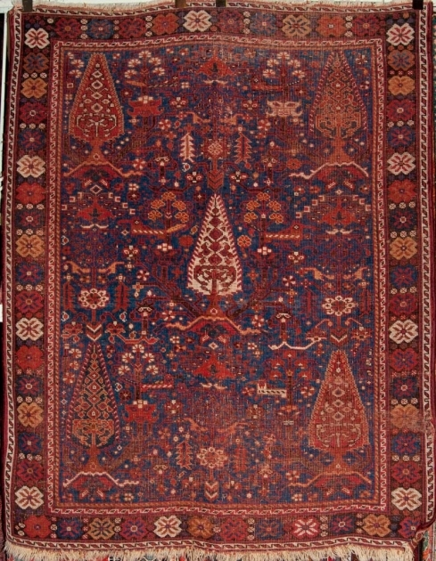 Antique Cypress Afshar Types Of Persian Rugs Photos 18