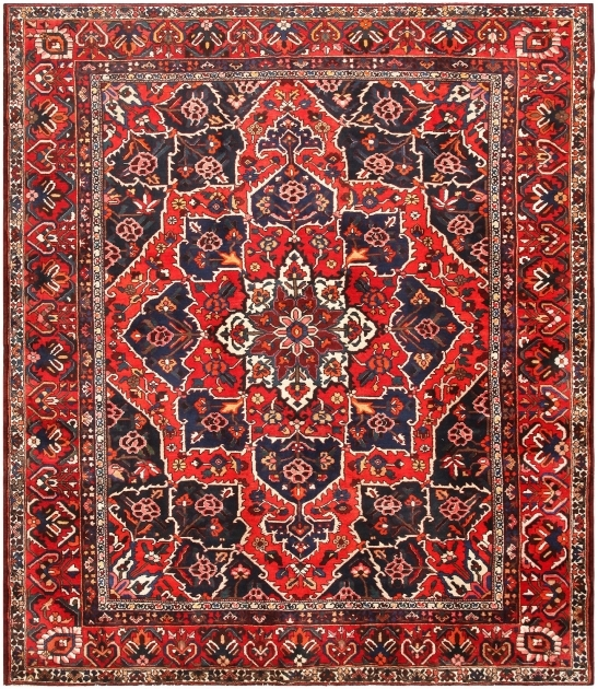 Antique Persian Rug Gallery Picture 48