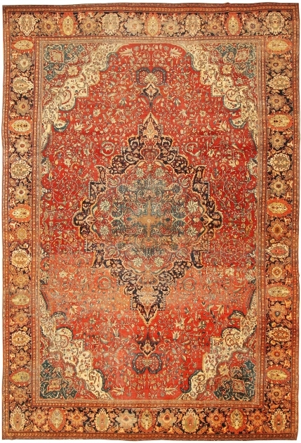 Antique Persian Rugs For Sale Home Display Images 19