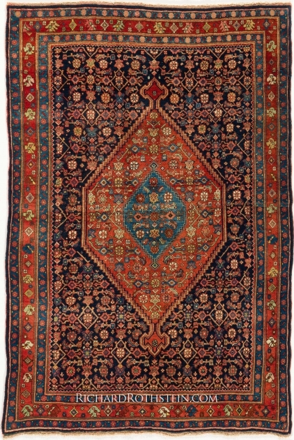 Antique Persian Rugs For Sale On Pinterest Image 51