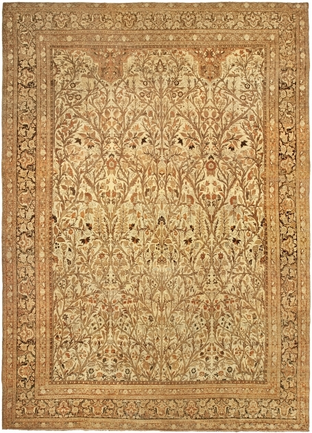 Antique Tabriz Rug Size Adjustedtypes Of Persian Rugs Photos 59