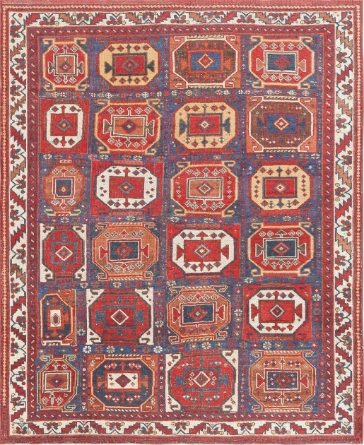 Antique Tribal Afshar Rug Types Of Persian Rugs Picture 07