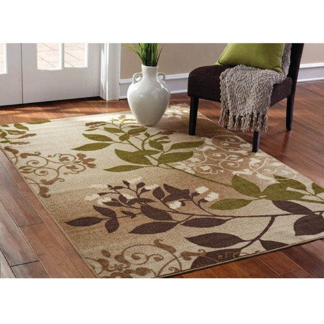 Area Rug And Runner Sets With Floral Design Ideas Picture 81