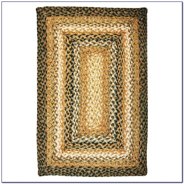 Braided Jute Rug Runners Picture 42