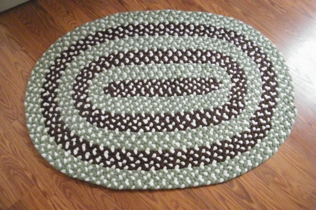 Braided Rugs Diy Making Hand Made Wool Rugs T Shirt Photo 15