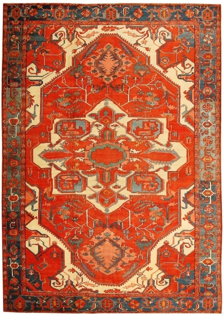 Cheap Persian Style Rugs Carpets Dubai Picture 21