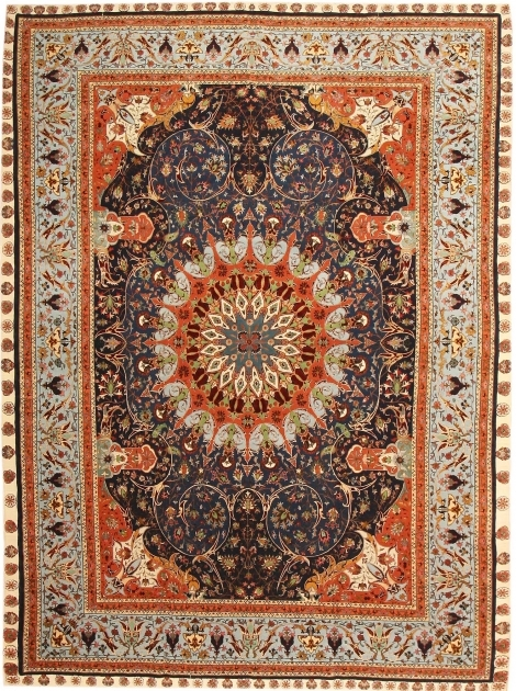Cheap Persian Style Rugs Iranian Rug Images 09
