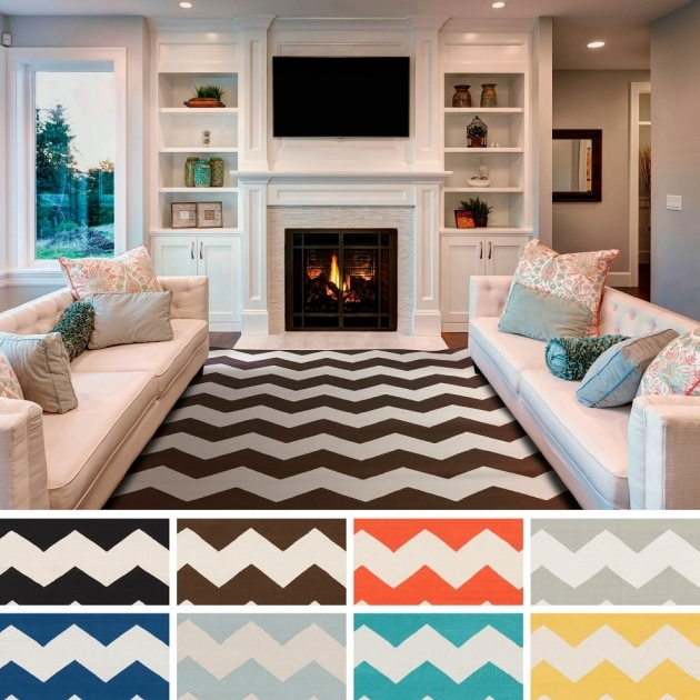 Chevron Runner Rug Color Black And White Striped Runner Rug Images 16