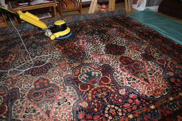 Cleaning Persian Rugs Before After Mid Clean  Photos 97