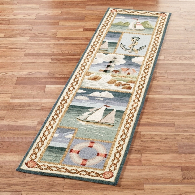 Coastal Rug Runners Area Rugs Picture 23