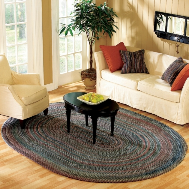 Colonial Mills Oak Harbour Large Braided Rugs Image 79