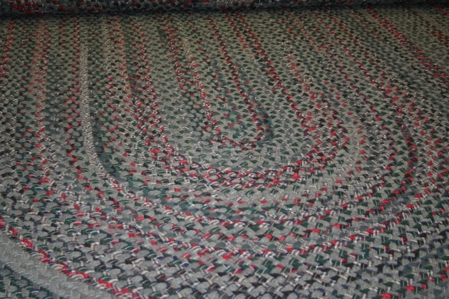 Crafty Large Braided Rugs Images 24