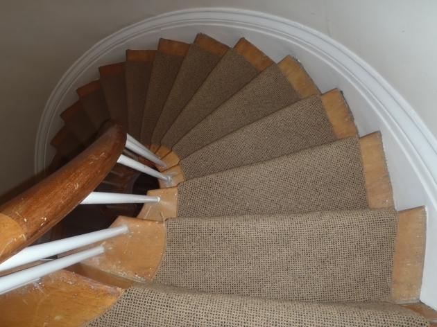 Custom Carpet Runners For Spiral Stairs Picture 55