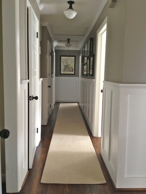 Hallway Custom Carpet Runners Cheap Pictures 51