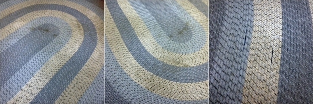How To Clean A Braided Rug Cleaning Repair  Image 69