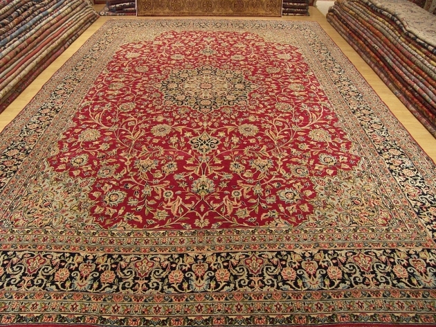 How To Properly Cleaning Persian Rugs Photo 48