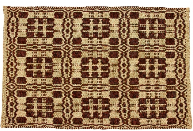 Hsd Maverick Rectangular Braided Rugs Woven Shaker Rug Picture 80