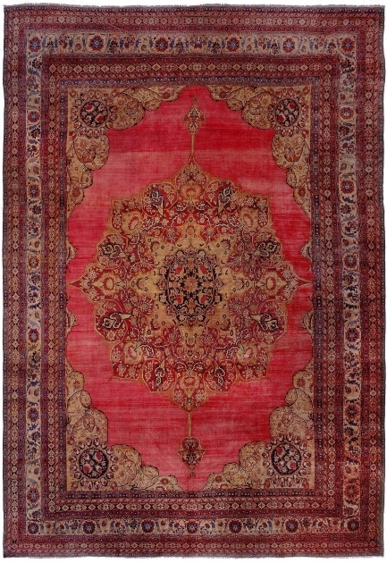 Kerman Antique Persian Rugs For Sale Nazmiyal Pictures 13