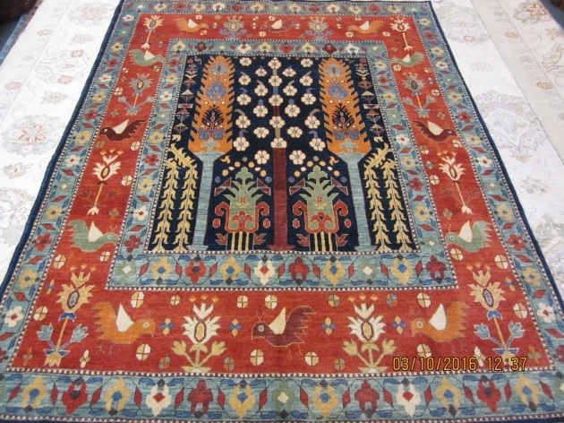 Kurdish Rug Design Undercover Rug Lover More New Rugs Inafghan Rugs Persian Rug Gallery Picture 26