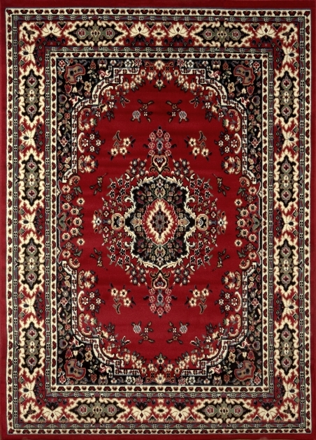 Large Traditional 8x11 Cheap Persian Style Rugs Oriental Area Rug Picture 92