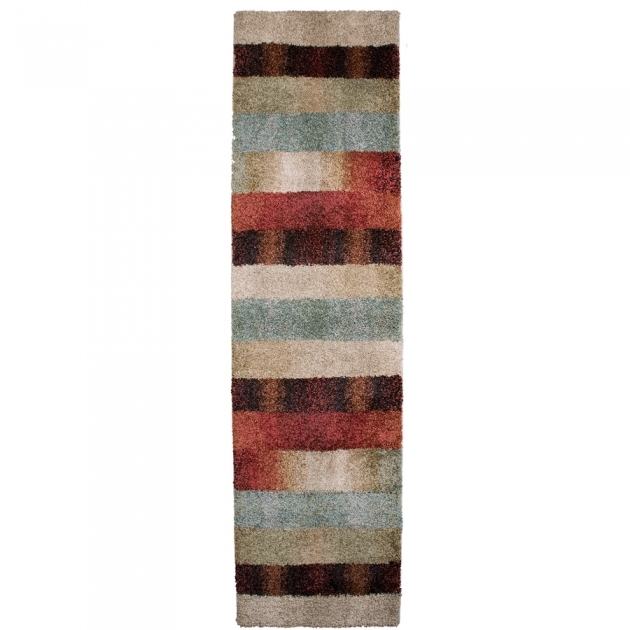 Lowes Rug Runners Orian Rugs Fading Panel Multicolor Rectangular Indoor Woven Picture 26