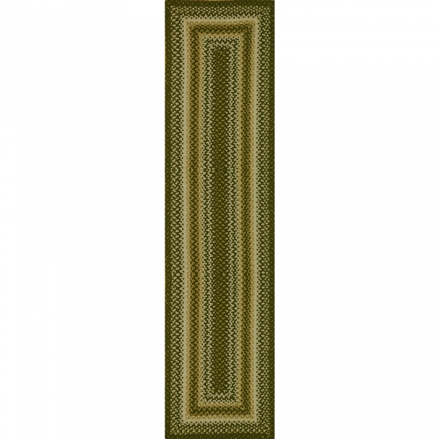 Lowes Rug Runners Style Selections Braided Rug Indoor And Outdoor Photos 08