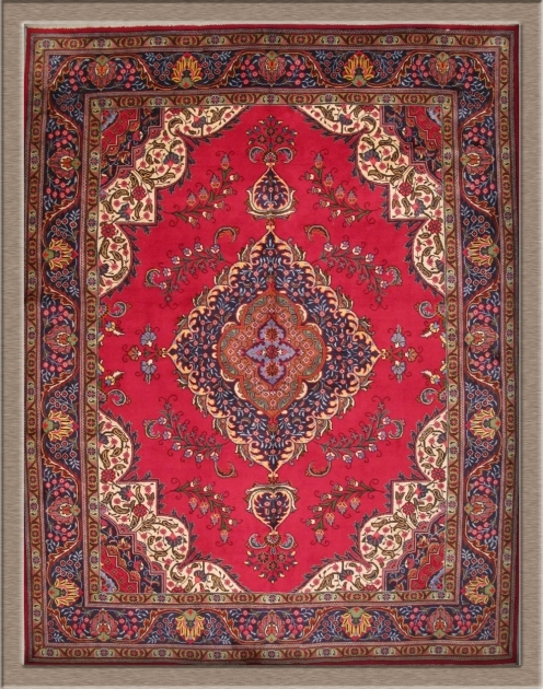 Old Red Persian Rug Designs Image 61