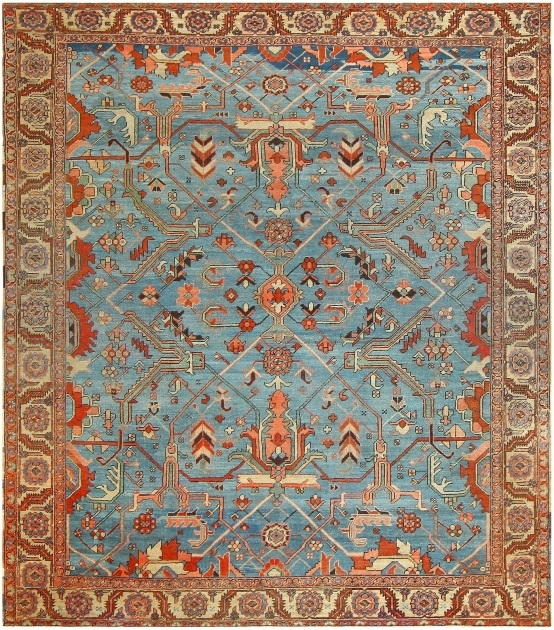 Oriental Antique Persian Rugs For Sale Photo 25