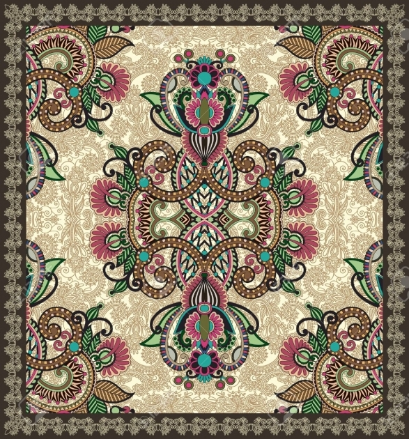 Oriental Persian Rug Designs Picture 56
