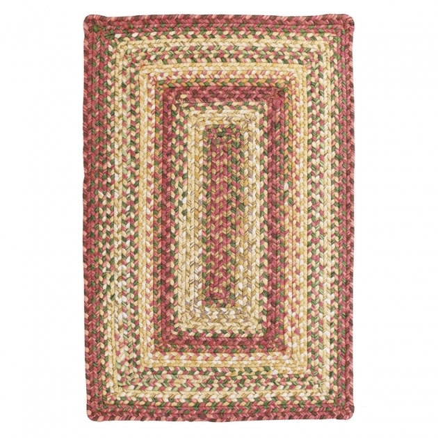 Outdoor Braided Rugs Barcelona Ultra Durable Braided Rugs Stain Proof Rectangle Picture 91