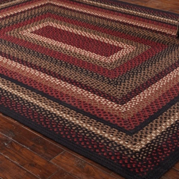 Piper Classics Park Designs Large Braided Rugs Image 33