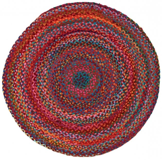 Round Cheap Braided Rugs Diy Braided Rug Wool Made In Usa Image 68