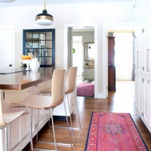 Runner Rugs for Kitchen