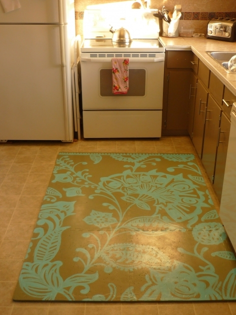 Stylish Runner Rugs For Kitchen Floor Runner Mats Pictures 41