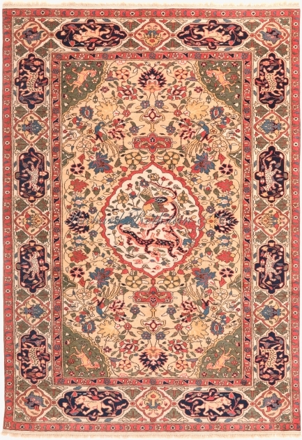 Tabriz Rug Types Of Persian Rugs Picture 21