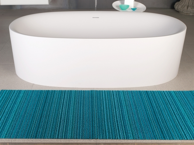 Turquoise Runner Rug Utility Mat Chilewich Floor Mat Photos 77