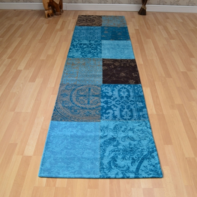 Turquoise Runner Rug With Matching Runners Hallway Long Hall Rugs Photos 64