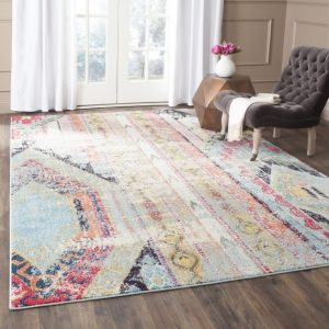 Large Area Rugs Under $200