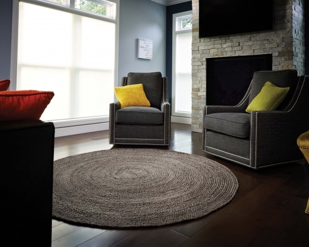 Carpets Gray Large Round Area Rugs Photos 16