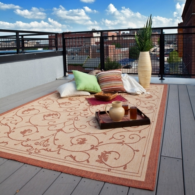 Cheap Large Outdoor Rugs For Patio Decorations Photo 94