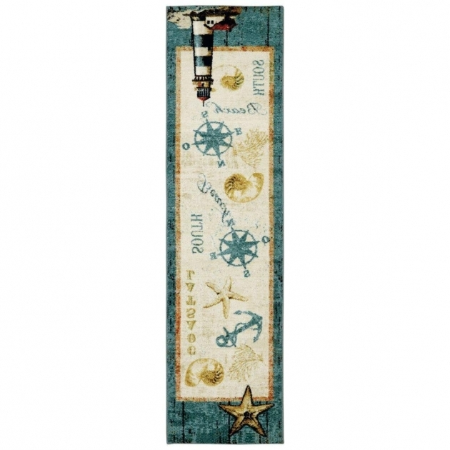 Coastal Runner Rugs Long Image 69