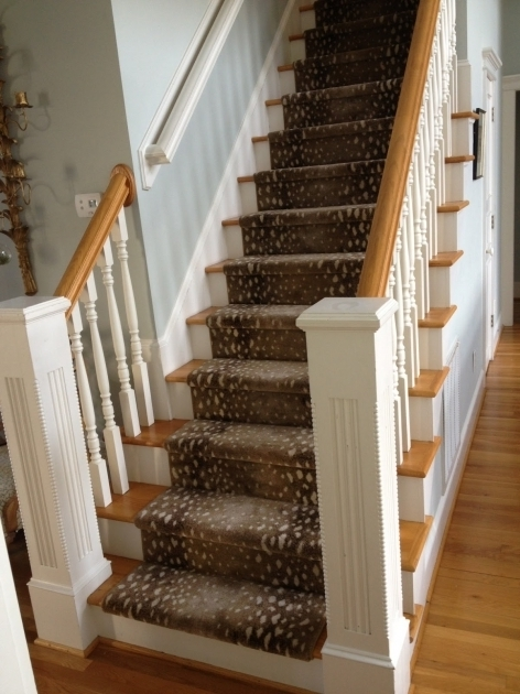Contemporary Rug Runners For Stairs Decoration  Photo 34
