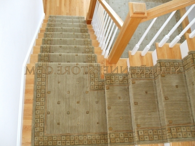 Contemporary Rug Runners For Stairs Landing Image 75