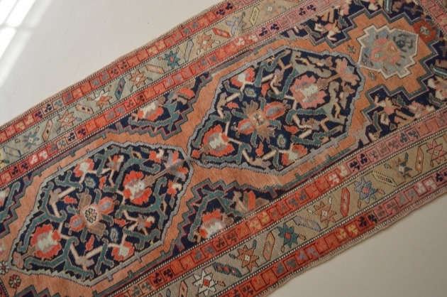 Distressed Persian Rug Picture 88