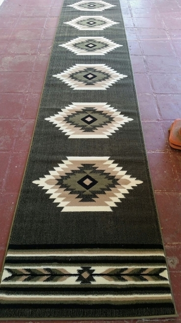 Extra Long Runner Rug Ideas Photo 36