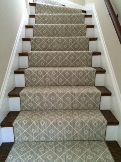 Grey Rug Runners For Stairs Images 92