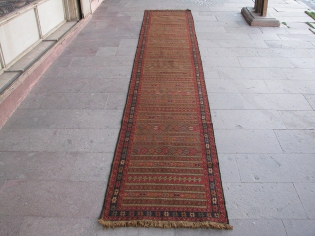 Hallway Extra Long Runner Rug Picture 19