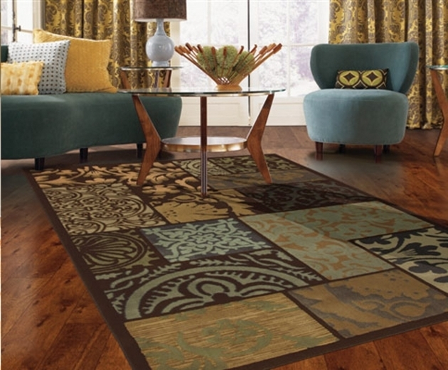 Large Area Rug For Interior Design Large Throw Rugs Pictures 94